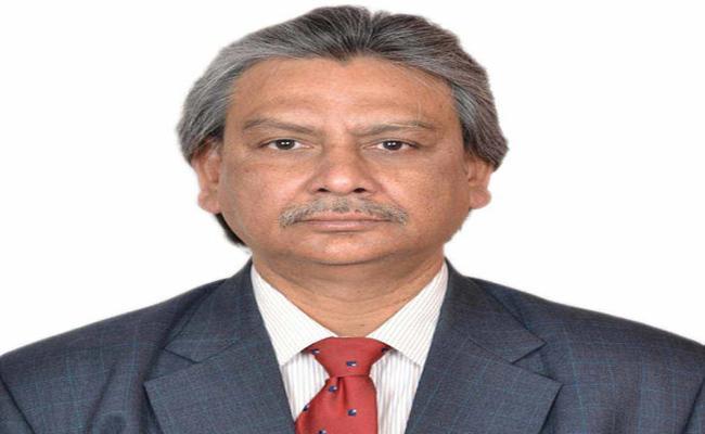 Michael Debaprata Patra appointed as RBI - Sakshi