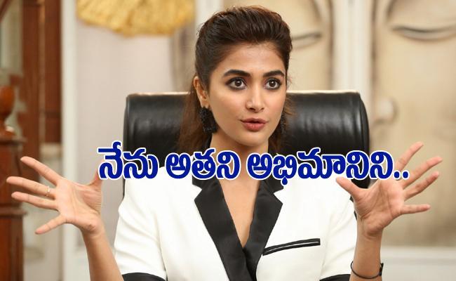 Pooja Hegde Special Chit Chat About Ala Vaikunthapurramuloo Movie - Sakshi