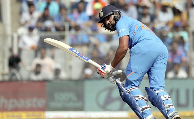 IND Vs AUS: Rohit Failed First Odi  Against  Australia - Sakshi