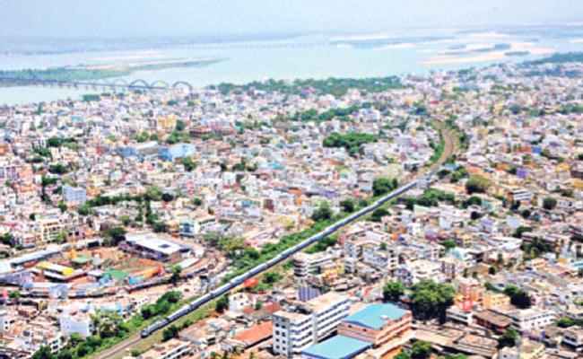21 Villages Merged In Rajahmundry Corporation - Sakshi