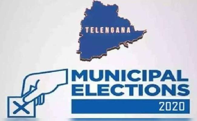 telangana municipal elections : Deadline For Withdrawal Of Nominations Closed - Sakshi