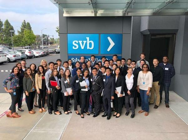 SVB Looks To Hire Employees For Bengaluru Office - Sakshi