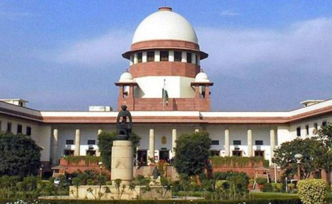 Supreme Court Ordered AP Govt To Give Full Report On Polavaram Project - Sakshi