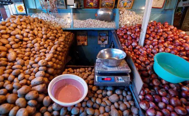 Wholesale Inflation At 2.59 percent In December - Sakshi