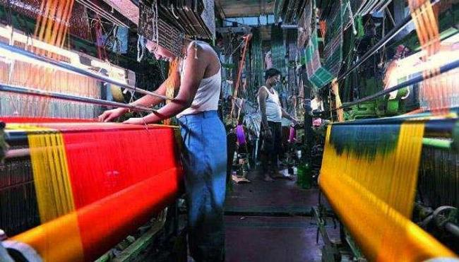 Centre May Announce Major Relief For MSME Sector - Sakshi