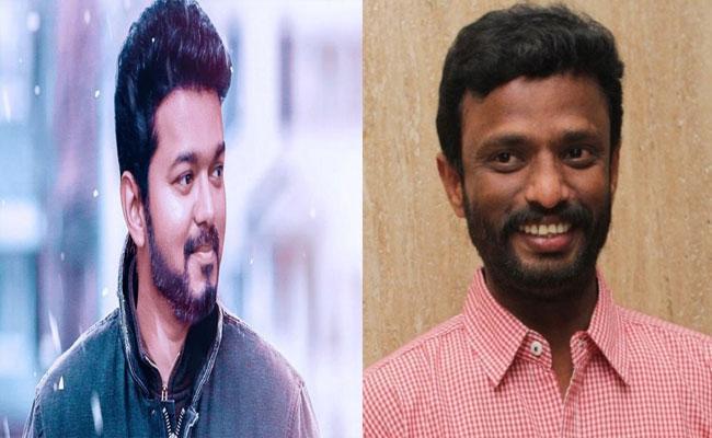 Vijay Is Going To Do Next Film Under Direction Of Pandiraj - Sakshi