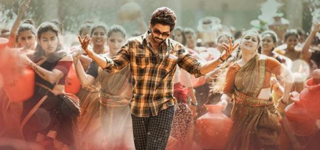 Ala Vaikunthapurramuloo Box Office Collection Crosses Rs Hundred Crore Mark - Sakshi