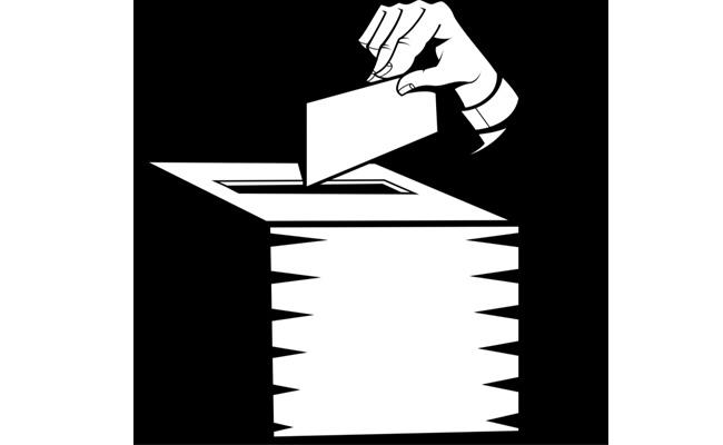 Election staff Can Use Their Vote Through Election Ballot - Sakshi