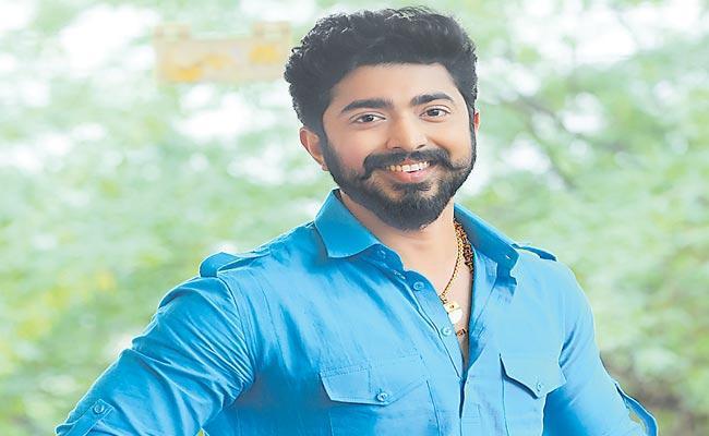 TV Actor Gokul Talks About His Transition Into Telugu Serials - Sakshi