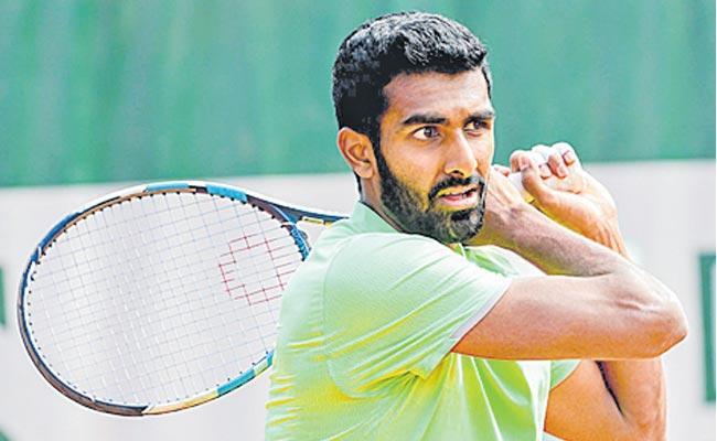 Australian Open Qualifiers Prajnesh Gunneswaran In 2nd Round - Sakshi