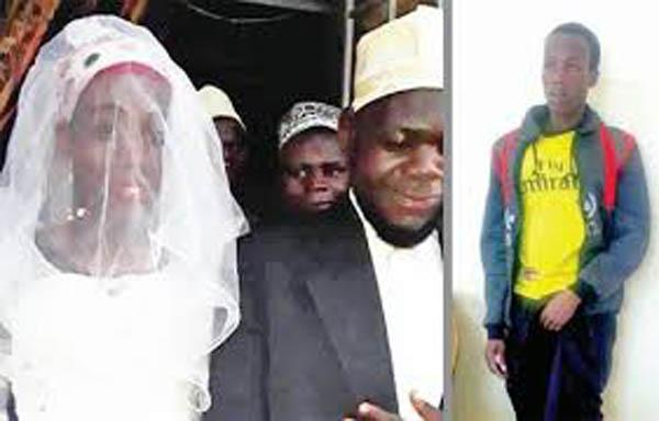 Ugandan Imam Discovers His Wife Is A Man - Sakshi