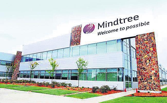 MindTree Profit was Rs 1965 crore - Sakshi