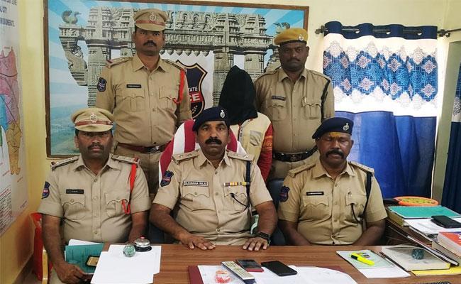 Boy Killed Brutually In Warangal - Sakshi
