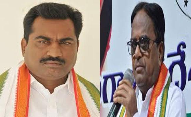 Cold War Between Ponnala Lakshmaiah Versus Janga Raghava Reddy - Sakshi