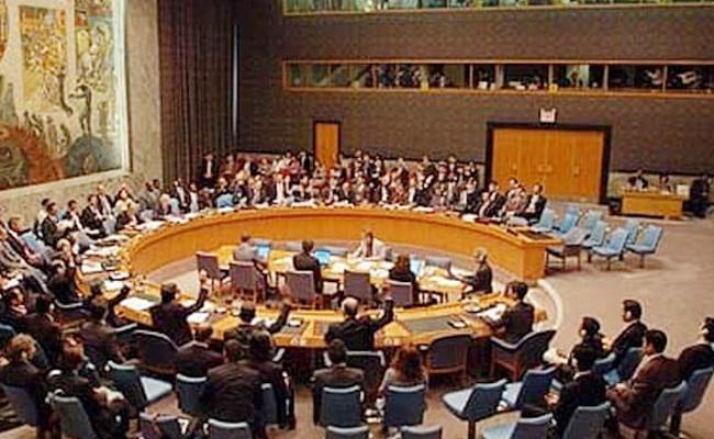 Sources Says UN Security Council Meet On Kashmir Tonight - Sakshi