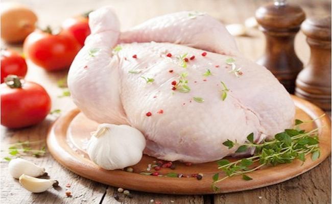 Chicken Prices Hike in Hyderabad - Sakshi