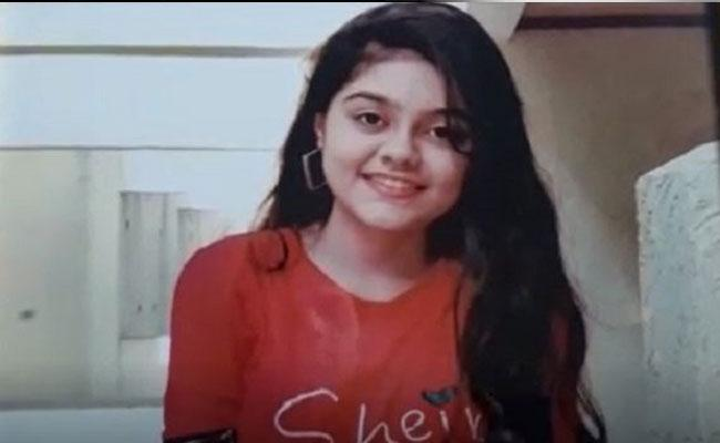 Girl Killed By Poison Gas From Electric Geyser In Mumbai - Sakshi