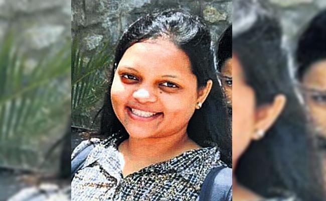 Missing Women Software Engineer Rohita Found in Pune - Sakshi