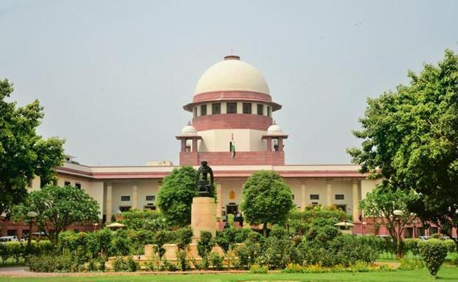 Supreme Court orders to Government of Andhra Pradesh on Polavaram - Sakshi