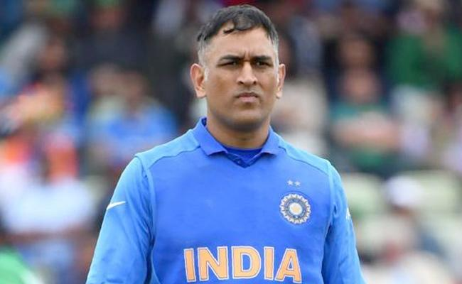 Harbhajan Reacts On Dhoni Drop From BCCI Central Contracts List - Sakshi
