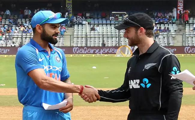 New Zealand Announces Strong Team For T20 Series Against Team India - Sakshi