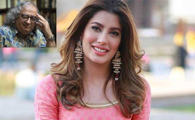 Pakistani Actress Slams Tarek Fatah Over Posting Fake Polio Video - Sakshi