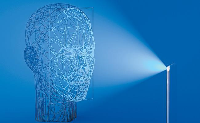 Facial Recognition System In Municipal Elections - Sakshi