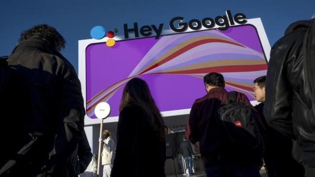 Googles Alphabet Saw Its Value Reach One Trillion Dollors For The First Time - Sakshi