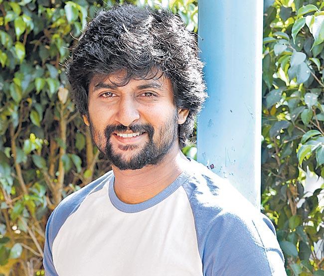 Nani wraps up shooting for V - Sakshi