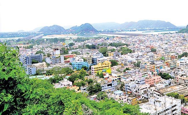 AP Government Focus On Vijayawada Urban Development - Sakshi