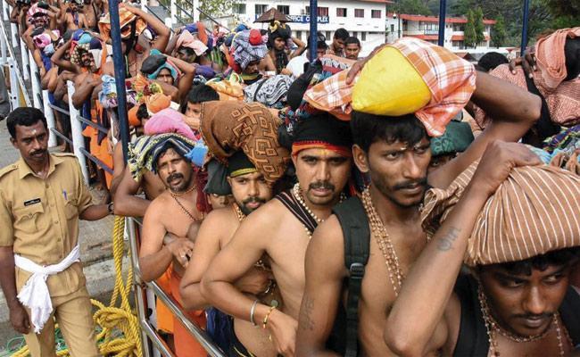 Ayyappa Deeksha: 4 Employees Suspended In A Solar Plant Anantapur district - Sakshi
