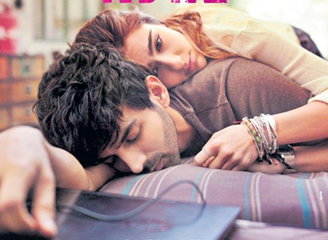 love aaj kal first look release in this sankranthi 2020 - Sakshi