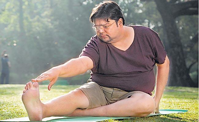 Fat Is Dissolved In A Salt Solution - Sakshi