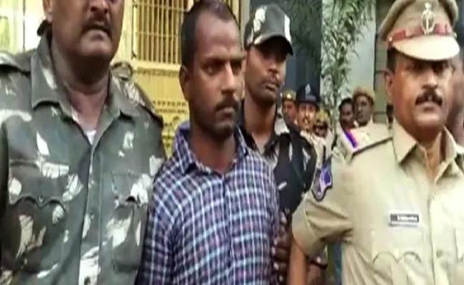 Hajipur Case Final Hearing January 27Th - Sakshi