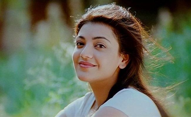 Kajal Aggarwal Reveal Her Character In Kamal Indian 2 Movie - Sakshi