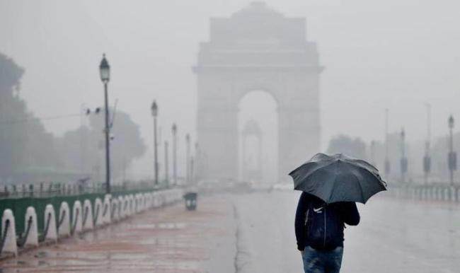 IMD to change reference dates for monsoon onset - Sakshi