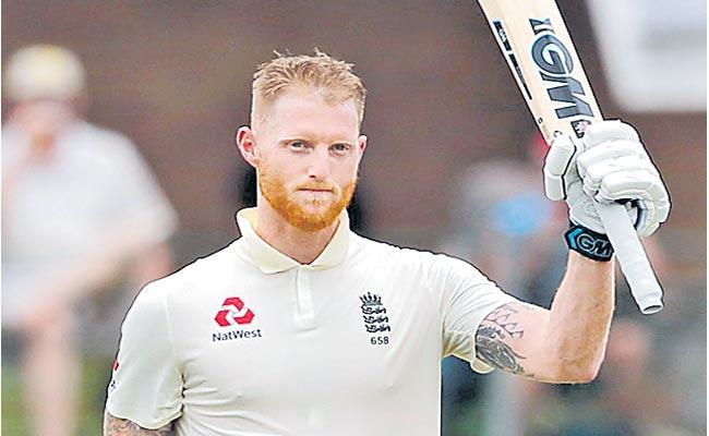Ollie Pope And Ben Stokes Hit Hundreds In Third Test - Sakshi