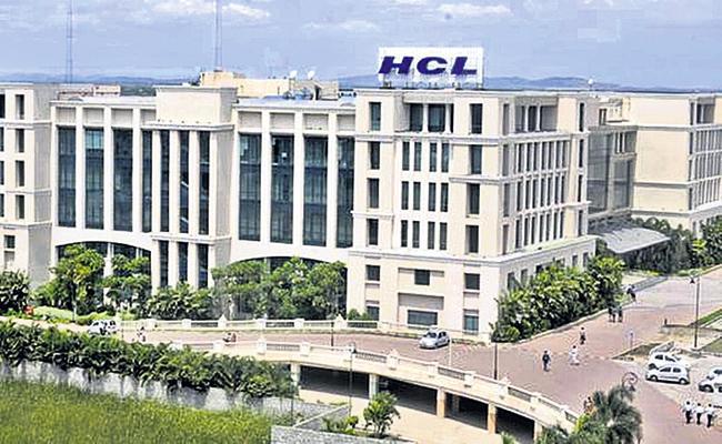 HCL Technologies net profit up 13 per cent in December quarter - Sakshi