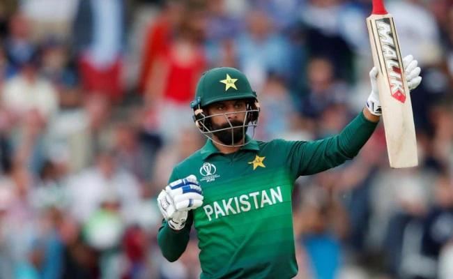 Hafeez To Retire From international  Cricket After T20 World Cup - Sakshi