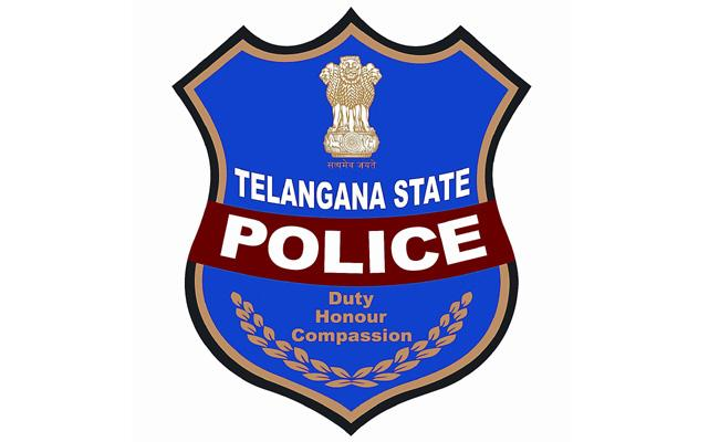 Police Constable Candidates Started Training In Telangana State Police Academy - Sakshi