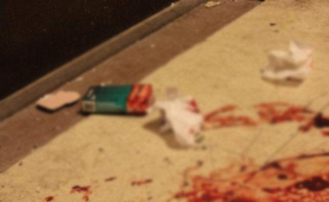 Person Killed Her Own Brother In Medak - Sakshi