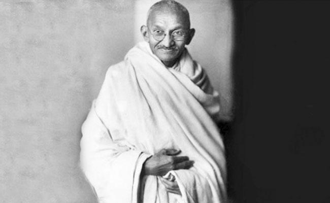 Supreme Court Dismisses Petition Seeking Bharat Ratna To Mahatma Gandhi - Sakshi
