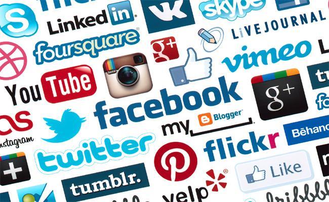 Contestants Utilising Social Media In Municipal Elections - Sakshi