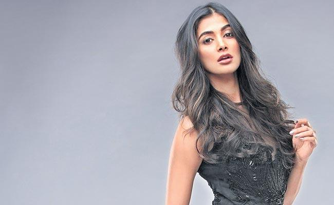 Pooja Hegde Is Happy With The Success Of The Film - Sakshi