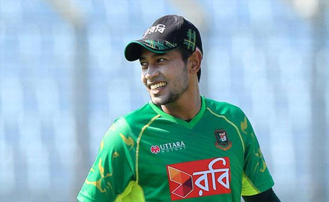 Mushfiqur Rahim Declines Visits To Pakistan - Sakshi