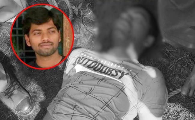 Medical Student Died In Warangal - Sakshi