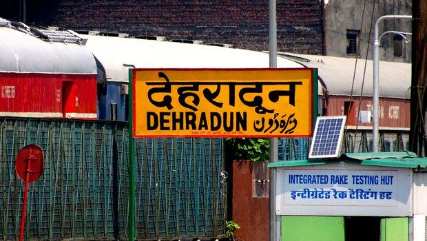 Sanskrit To Replace Urdu On Railway Signboards In Uttarakhand - Sakshi