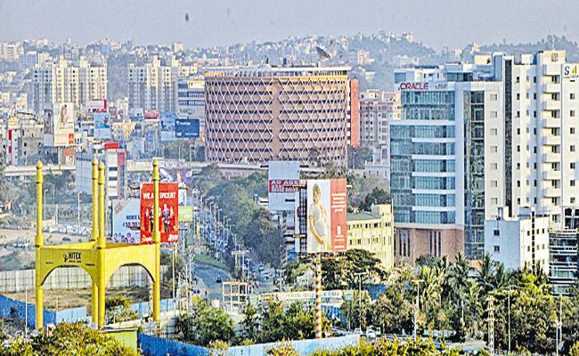 Hyderabad Get Top Rank As World Most Dynamic City - Sakshi