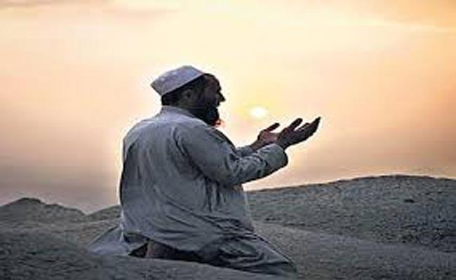 Devotional Storys Of Muhammad Usman Khan - Sakshi