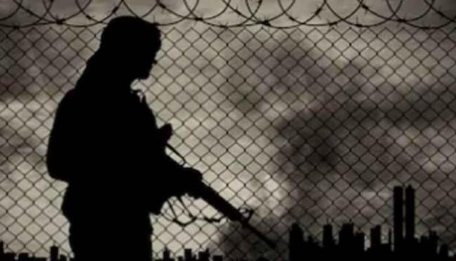 Pak Army Set Up High Tech Cameras Across LoC - Sakshi